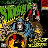 Sanboy 'Antifa'