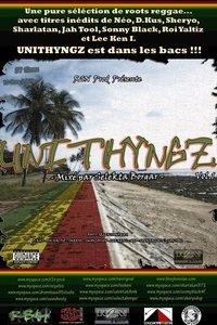 Sortie prochaine de la mixtape 'Unithyngz Vol.1' du RBH Sound