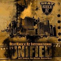 Blastah Beatz feat Everliven Sound 'Definition of raw'