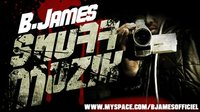 Mixtape 'Snuff muzik' de B.James