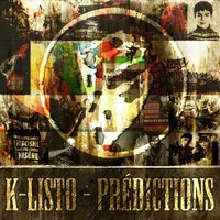 Street album de K-Listo 'Prédictions'