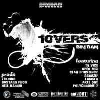 'Bim Bam', la nouvelle Net-tape de 10Vers