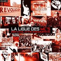 'La ligue des mc's révolutionnaires - Volume 3' à télécharger