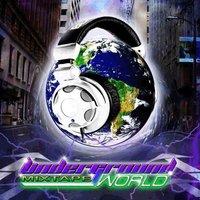 La Sombra présente le projet 'Underground World Mixtape'