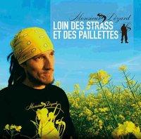 'Loin des strass et des paillettes': nouvel album de Monsieur Lézard