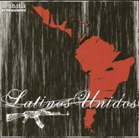 La compilation 'Latinos Unidos' en libre téléchargement