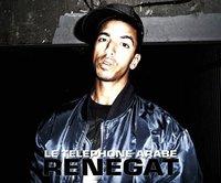 L'album 'Renégat' du Téléphone Arabe disponible en format numérique