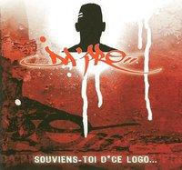 Da'Pro sort son Trip CD 'Souviens-toi d'ce logo...'