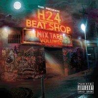 Mixtape 'H24 Beat Shop Volume 1' de NAB H24