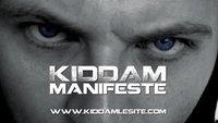 Kiddam 'Manifeste'