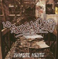 'Parasite auditif', le premier album de La Soucherie