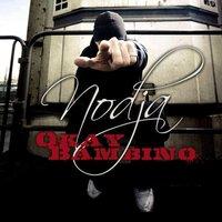 L'album 'Okay Bambino' de Nodja en libre téléchargement