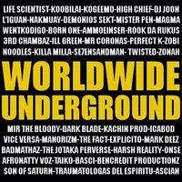 Net-tape 'Worldwide Underground' à télécharger