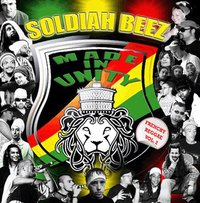 Nouvelle Net-tape de Soldiah Beez: 'Made in Unity Vol.2'