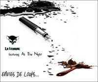 Maxi de La Vermine 'Envies de loups'