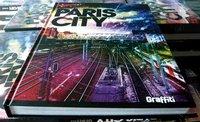 Sortie de l'ouvrage 'Paris City Graffiti'