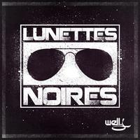 Well J 'Lunettes noires'