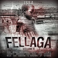 Issa présente la Net-tape 'Fellaga Volume 2'