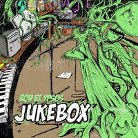 Sortie de l'album 'Jukebox' de Rob et Ypsos