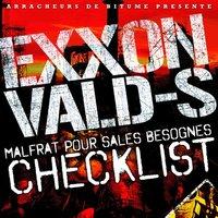 Exxon Vald-s 'Hold'em'