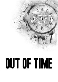 Eskicit 'Out of time'