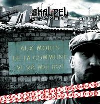Le Street album 'Luttez!Résistez!Organisez-vous!' disponible en CD et Digital