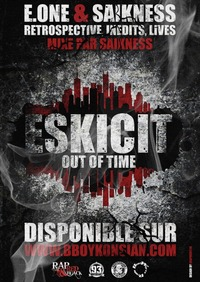 Présentation de la mixtape 'Out of time'