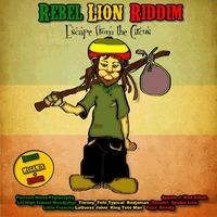 La compilation 'Rebel'lion Riddim' réalisée par 2soundStudio & ZionFree