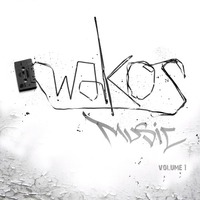 Net-tape 'Wakos Music Volume 1'