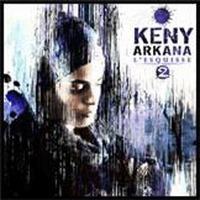 Sortie de 'L'esquisse 2' de Keny Arkana le 23 mai 2011