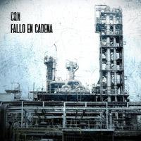 'Fallo en cadena', le deuxième album de l'espagnol CQN à télécharger
