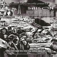 Station Zebra Recordz présente la mixtape 'Saison glaciale'
