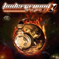 'Underground World Mixtape 2' en libre téléchargement