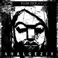 L'album 'Analgezik' de Elom 20ce disponible en août 2011