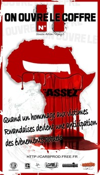 Sousou Action & Kony.C 'Assez'