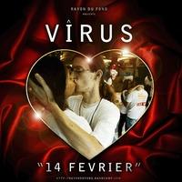 Nouvel Ep de Vîrus '14 février'