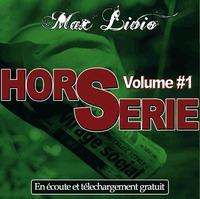 Net-tape 'Hors Série Volume #1' de Max Livio