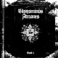 'Skyzominus Arcanes Book 2' disponible en libre téléchargement