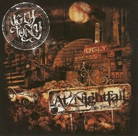 L'album 'At nightfall' produit par Ugly Tony disponible en CD