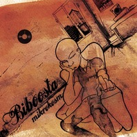 Album solo de Biboosta: 'Mikrokosm'