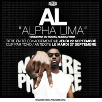 AL 'Alpha Lima'