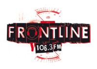 """Emission """"Frontline"""" du 26 avril 2019 avec Nasme"""