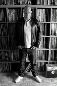 C.Sen présente la Mixtape 'Kick'n run'