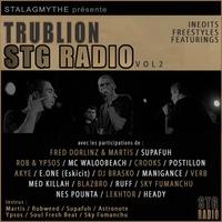 Stalagmythe présente: Trublion 'STG Radio Vol.2'