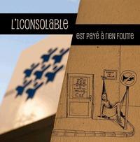 Double album CD de L'1consolable: 'L'1consolable est payé'