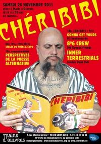 Le fanzine Chéribibi fête ses 20 ans