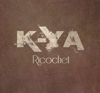 Sortie du Maxi CD 'Ricochet' de K-Ya