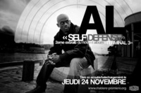 AL 'Self défense'