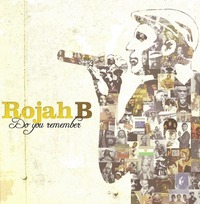 Street album CD 'Do you remember' de Rojah B