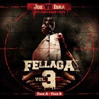 Issa le Scribe présente la schizofrenik Tape 'Fellaga Vol.3'